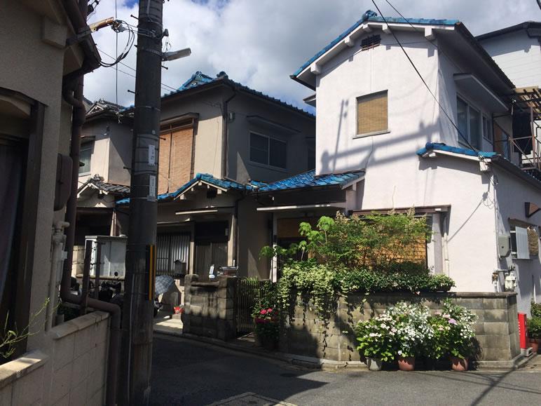 street-corner